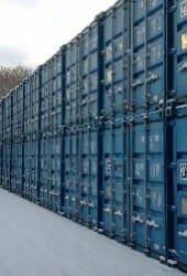 Business Self Storage Options