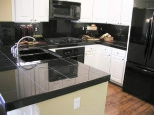 staging your home - the kitchen