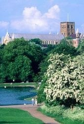 St Albans - Moving To Hertfordshire