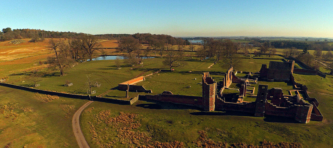 Moving to Leicestershire - Bradgate_Park