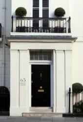 house in belgravie - moving to belgravia, London