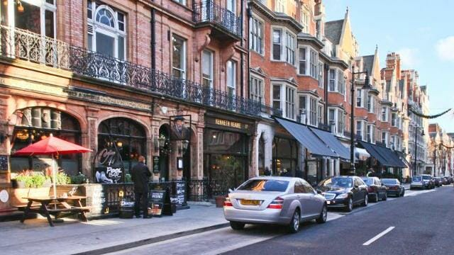 moving to mayfair