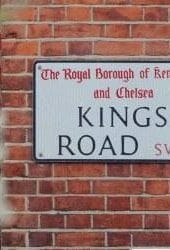 Kings Road Chelsea