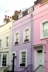Moving to Notting Hill