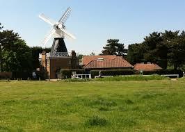 wimbledon common and windmill