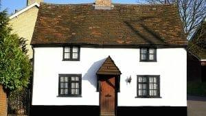 Classic english cottage near London