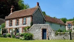 country home close to London
