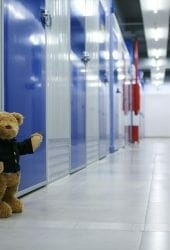 cheap self storage for Londoners